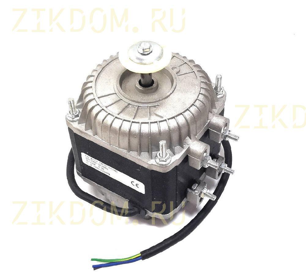 YZF34-45 Двигатель вентилятора холодильника универсальный