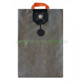 ZIP-K19 многоразовый мешок для пылесоса KARCHER KARCHER NT 40/1 Tact Te, KARCHER NT 50/1 Tact Te - 1 шт