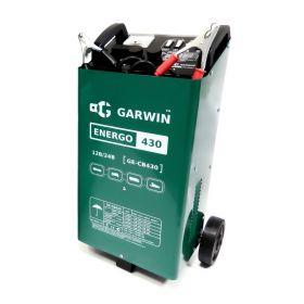 GE-CB430 Пуско-зарядное устройство ENERGO 430 GARWIN