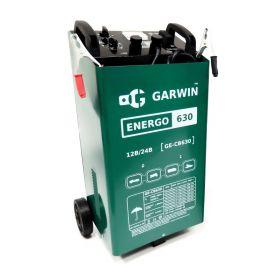 GE-CB630 Пуско-зарядное устройство ENERGO 630 GARWIN