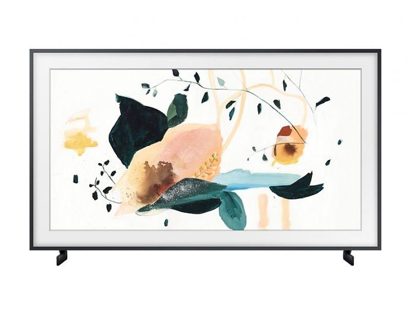 Телевизор QLED Samsung The Frame QE75LS03TAU