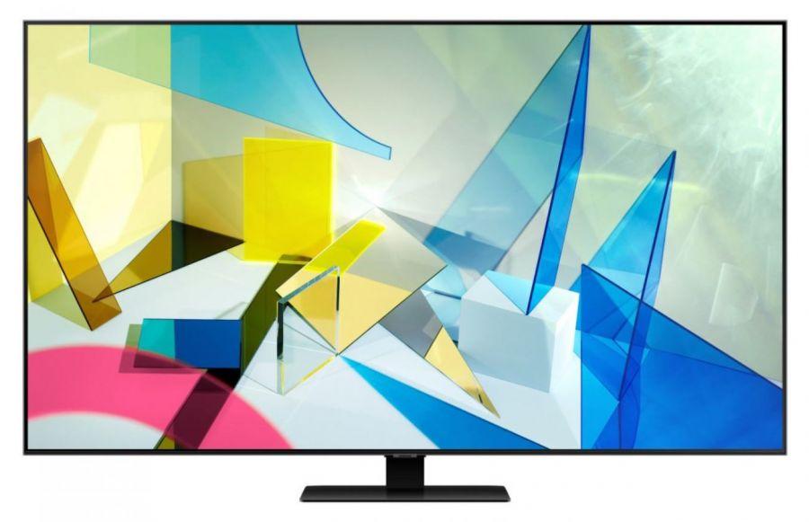 Телевизор Samsung QE65Q87TAU 4K