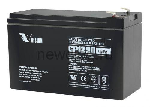 Аккумулятор CP 1290 (12B/9Aч)
