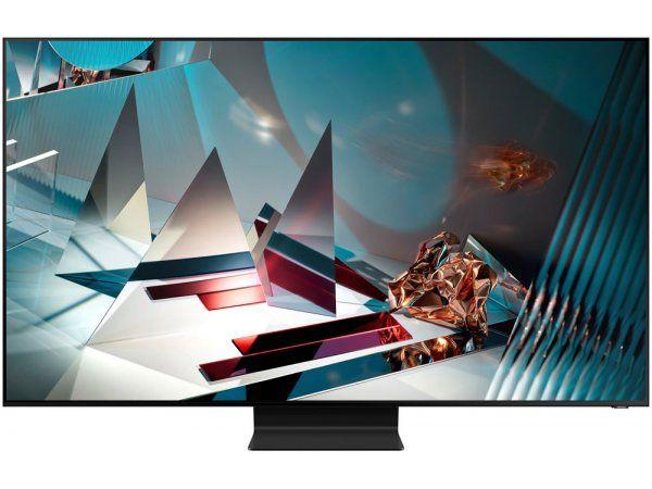 Телевизор QLED Samsung QE75Q800TAU
