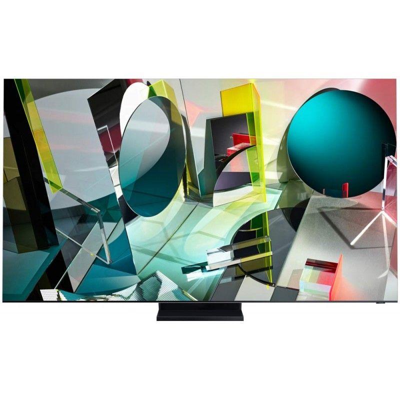 Телевизор Samsung QLED QE85Q950TSU