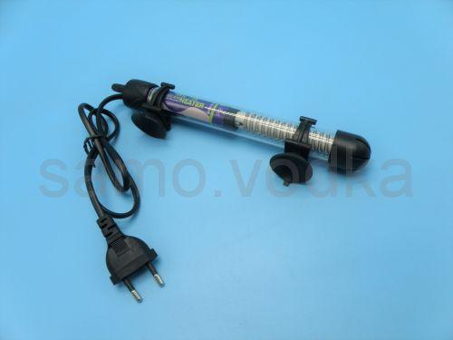 Нагреватель с терморегулятором 100 W до 100 л