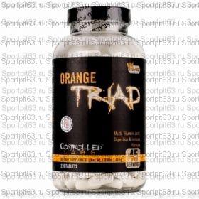 Controlled Labs Orange Triad 270 таблеток