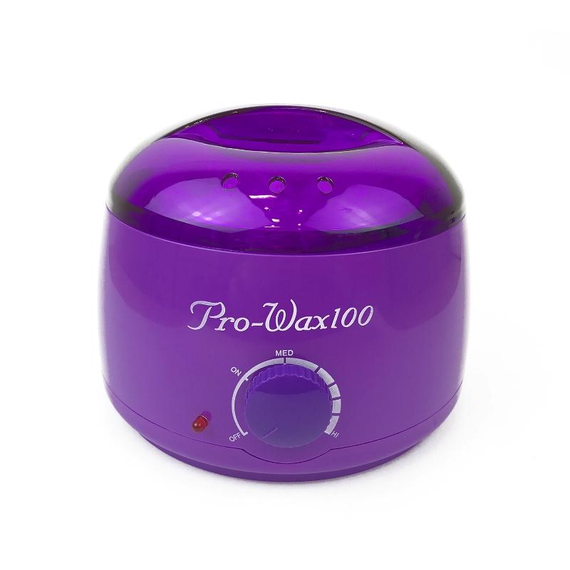 Воскоплав PRO-WAX 100, Фиолетовый