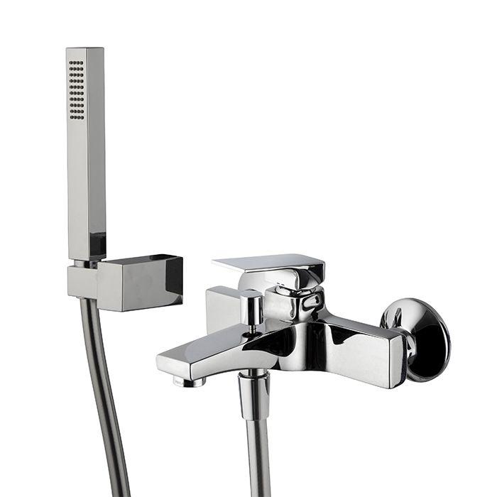 Смеситель для ванны Fima - carlo frattini Fit F3384
