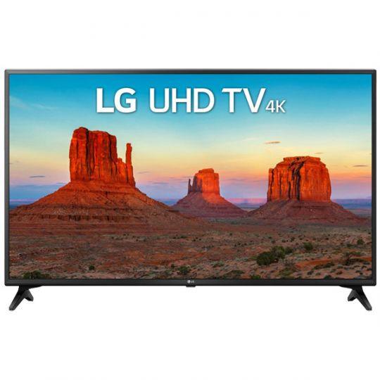 Телевизор LG 43UK6200PLA (2018)