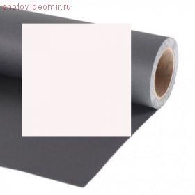 Фон бумажный Raylab 032 Snow White 2.72x11 м