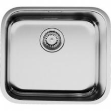Мойка для кухни Omoikiri Omi 49-U-IN 4993066