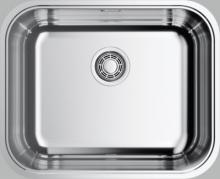 Мойка для кухни Omoikiri Omi 54-U/IF IN 4993488