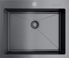 Мойка для кухни Omoikiri Akisame 59-GM 4973096