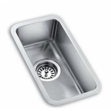 Кухонная мойка Oulin OL-0361 round