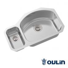 Кухонная мойка Oulin OL-U601