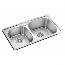Кухонная мойка Oulin OL-H9819