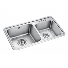 Кухонная мойка Oulin OL-H9903