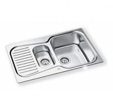 Кухонная мойка Oulin OL-359S