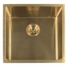 Мойка Reginox Miami L (50Х40) gold 44350