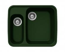 Мойка Reginox Genova R (597х500) Green RX23248