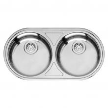 "Мойка кухонная Reginox Andalucia R (855х445, слив 3,5"") Lux 38571"