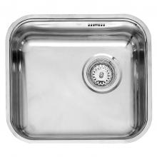 "Мойка кухонная Reginox R18 4035 (451х400, слив 3,5"") Lin 37972"