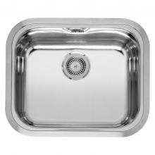 Мойка кухонная Reginox Chicago R (600х500) Lux 3370