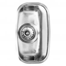 Мойка кухонная Reginox L18 390 LUX 40164