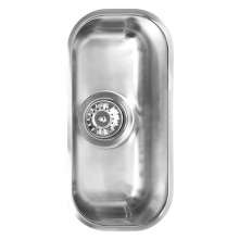 Мойка кухонная Reginox L18 4018 LUX 41129