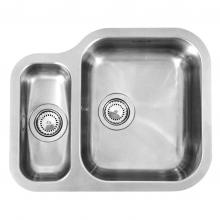 Мойка кухонная Reginox Alaska Right 42920