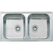 Мойка кухонная Reginox Admiral L20 301266