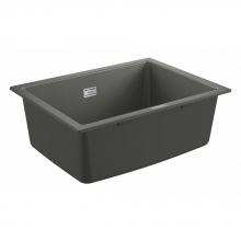 Мойка для кухни (610 x 460) Grohe K700U 31655 AT0 (31655AT0)серый гранит