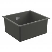 Мойка для кухни (457 x 406) Grohe K700U 31653 AT0 (31653AT0) серый гранит