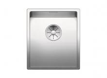Кухонная мойка Blanco Claron 400-U Durinox 523385