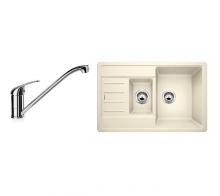 Комплект Blanco LEGRA 6 S Compact + DARAS 521305D1
