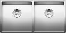 Кухонная мойка Blanco Claron 400/400-IF 521617
