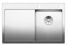 Кухонная мойка Blanco Claron 5 S-IF (чаша справа) 521625