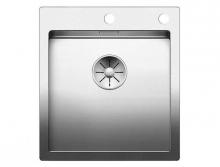Кухонная мойка Blanco Claron 500-IF/A 521633