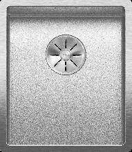 Кухонная мойка Blanco Claron 500-IF Durinox 523390