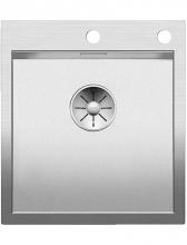 Кухонная мойка Blanco Zerox 400-IF/A Durinox 523100