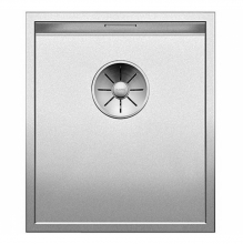 Кухонная мойка Blanco Zerox 400-IF Durinox 523097