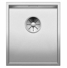 Кухонная мойка Blanco Zerox 340-U Durinox 521556