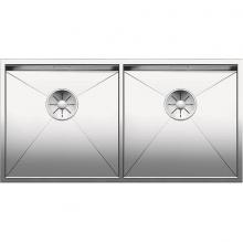 Кухонная мойка Blanco Zerox 521619