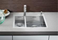 Кухонная мойка Blanco Zerox 180-IF 521566