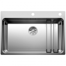 Кухонная мойка Blanco Etagon 700-IF/A 524274