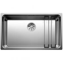 Кухонная мойка Blanco Etagon 700-IF 524272