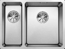 Кухонная мойка Blanco Andano 340/180-U (чаша справа) 522977