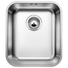 Кухонная мойка Blanco Supra 400-U (без клапана-автомата) 518201