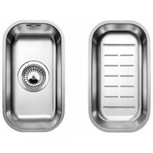 Кухонная мойка Blanco Supra 180-U (c коландером) 518198